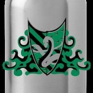 Design ~ Slytherin Thermos