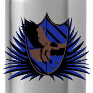 Design ~ Ravenclaw Thermos