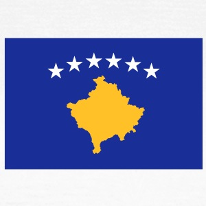 Kosovo T-Shirts - Frauen T-Shirt