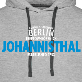 Motiv ~ Capitol Of Germany Berlin - Johannisthal