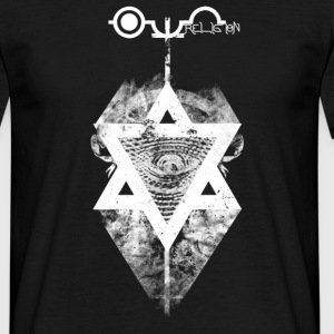 OWN RELIGION  - Männer T-Shirt