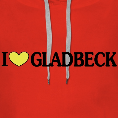 i love Gladbeck
