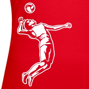 Masterfitness-Volleyball - Frauen T-Shirt