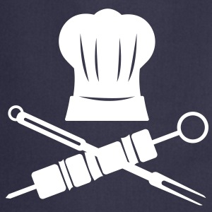 Pirate chief - Cooking Apron