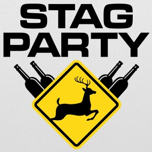 Stag Party 2 (2c)++ Bags  - Tote Bag