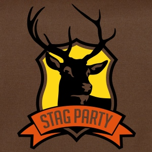 Stag Party 3 (3c)++ Bags  - Shoulder Bag