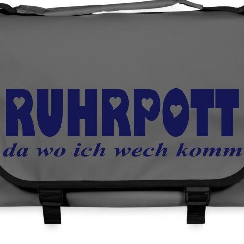 RUHRPOTT - da wo ich wech komm