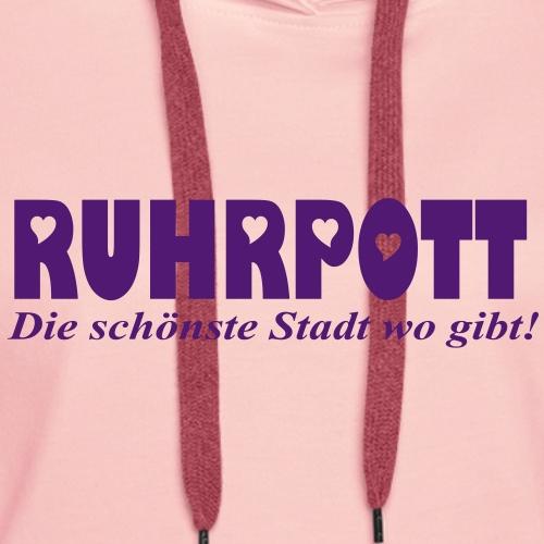 RUHRPOTT - Die schönste Stadt wo gibt!