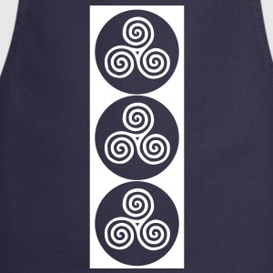 Neolithic standing stone  Aprons - Cooking Apron