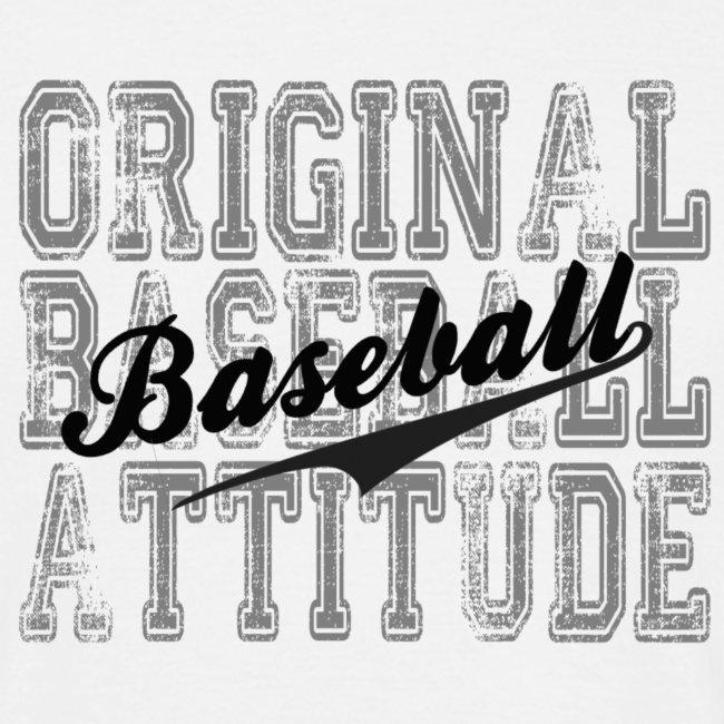 TS Original baseball Homme