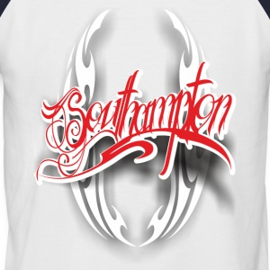 southampton T-Shirts - Men's Baseball T-Shirt