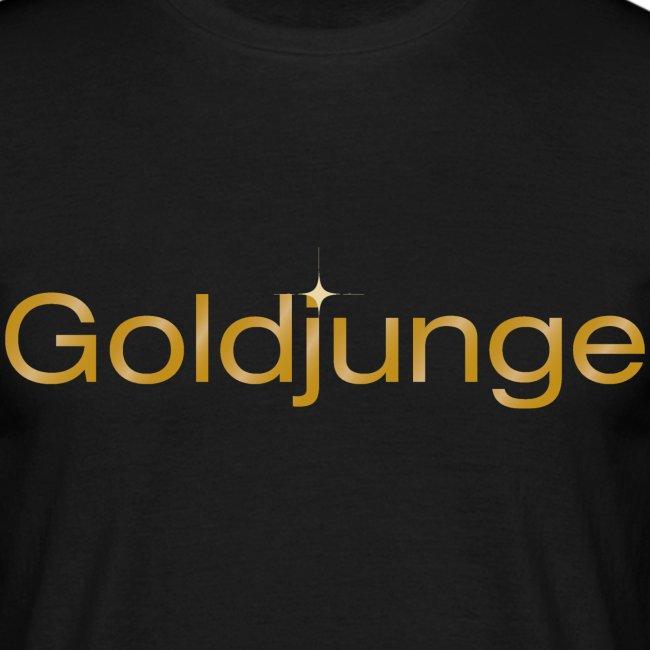 Goldjunge
