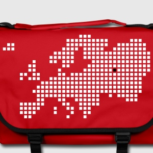 Moscow Europe Map Bags  - Shoulder Bag