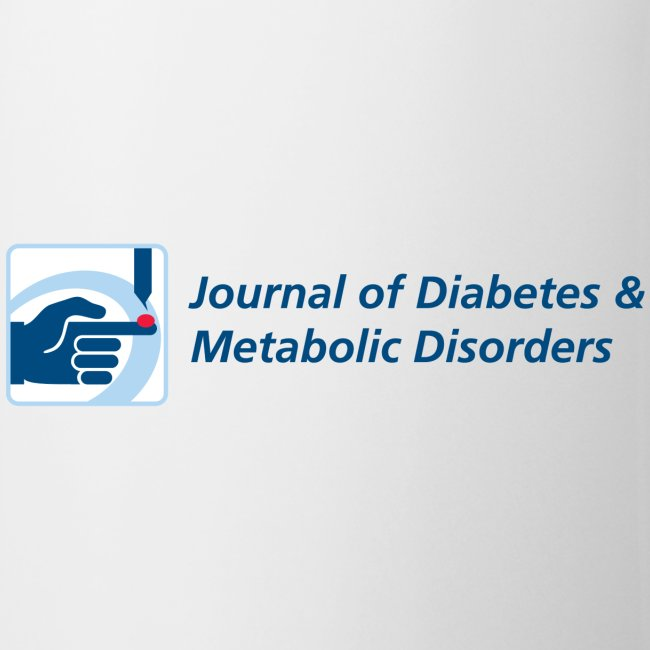 Journal of Diabetes & Metabolic Disorders mug