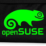 Design ~ Backpack Green Logo