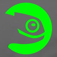 Design ~ Shoulder Bag Green Badge