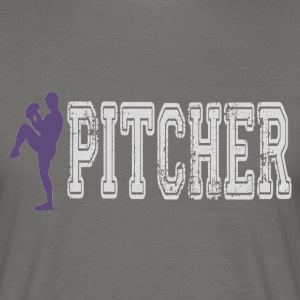 Pitcher.gif Tee shirts - T-shirt Homme