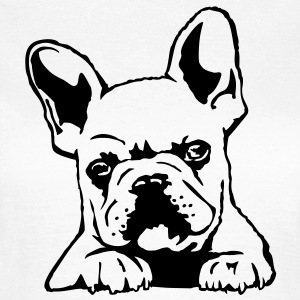 French Bulldog - Frauen T-Shirt