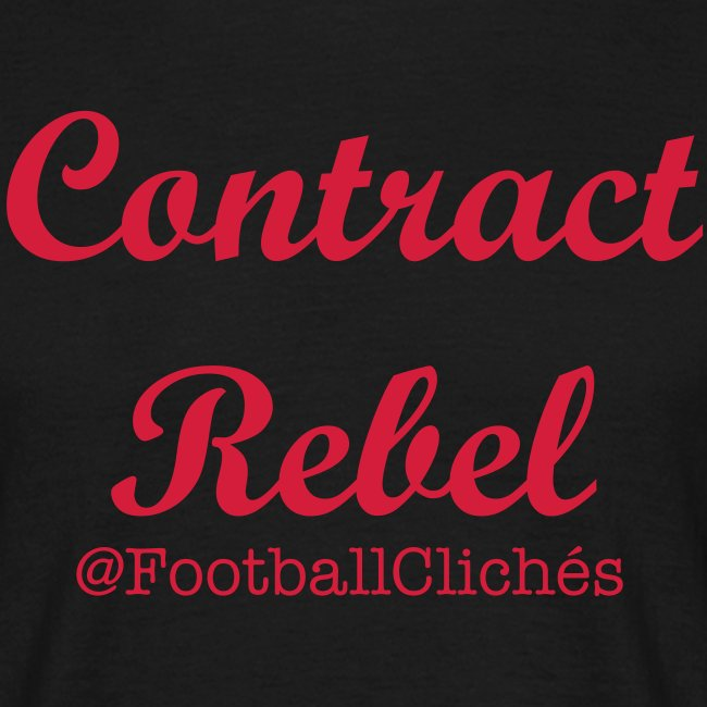 Contract Rebel.
