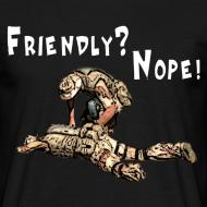 Motiv ~ Friendly? Nope! Normal