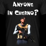 Motiv ~ Anyone in Cherno? - Normal