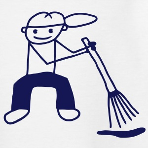 Street Sweeper Shirts - Kids' T-Shirt