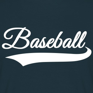 baseball - T-shirt Homme