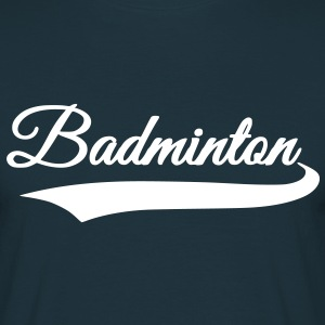 badminton T-Shirts - Men's T-Shirt