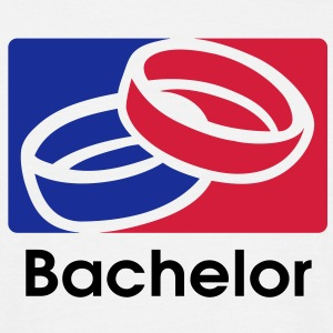 Bachelor 3C Team T-Shirt - Men's T-Shirt