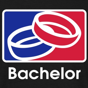 Bachelor 3C Team WH T-Shirt - Men's T-Shirt