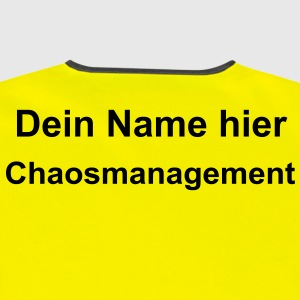 Chaosmanagement - Warnweste
