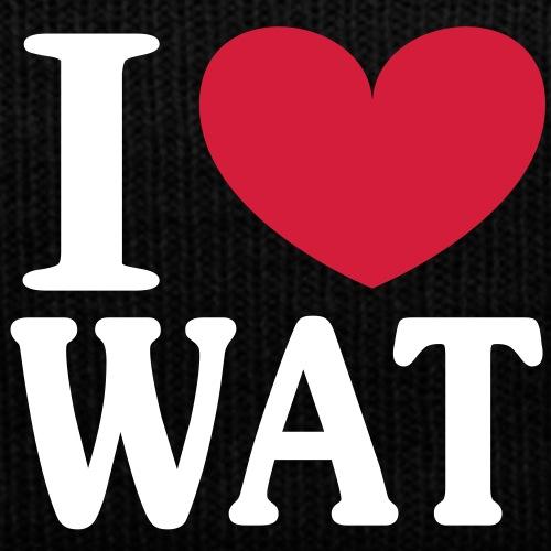 I love WAT - I ♥ Wattenscheid
