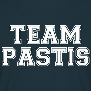 team pastis - T-shirt Homme
