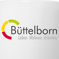 Motiv ~ Tasse Logo Büttelborn