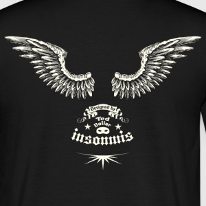 Insoumis Tee shirts - T-shirt Homme
