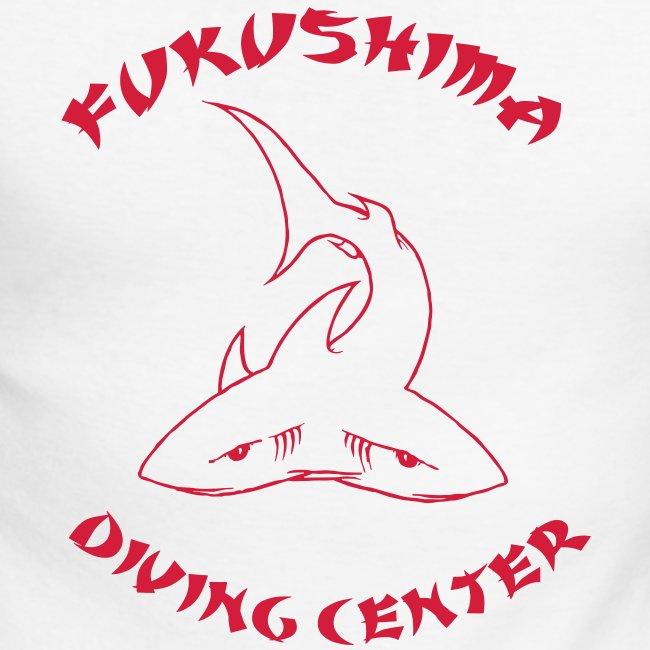 Fukushima japan original ML.Imp Flex+Logo Dos