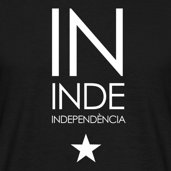 In, Inde, Independència!