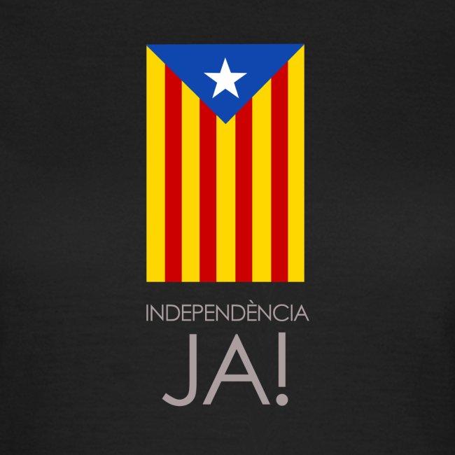 Independència ja! Per noia