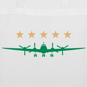 Airplane (2c)++ Sacs - Tote Bag