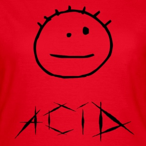 Acid kid - T-shirt dam