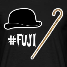 Design ~ #Fuji T-Shirt