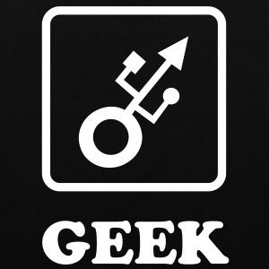 Geek USB Bags  - Tote Bag