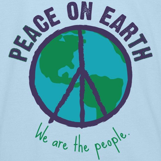 """People's Earth - Kids """"Organic"""""""