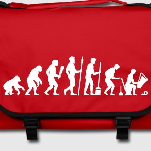 Evolution needs a break! Bags  - Shoulder Bag