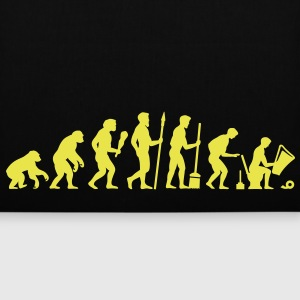 Evolution besoin d'une pause! Sacs - Tote Bag