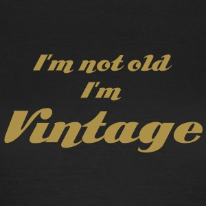 Vintage Tee shirts - T-shirt Femme