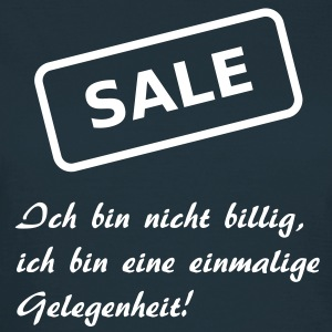 SALE Gelegenheit - Frauen T-Shirt