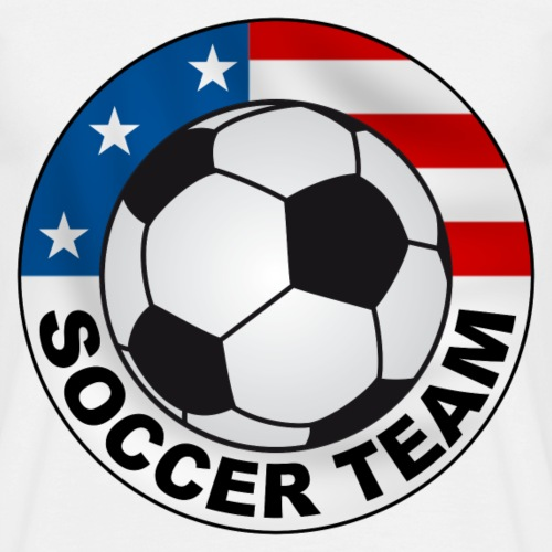 USA soccer team
