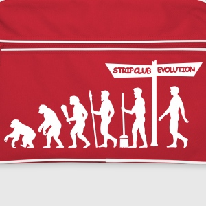 Evolution - Stag Night Bags  - Retro Bag