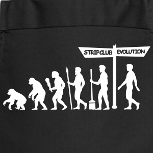Evolution - Stag Night  Aprons - Cooking Apron
